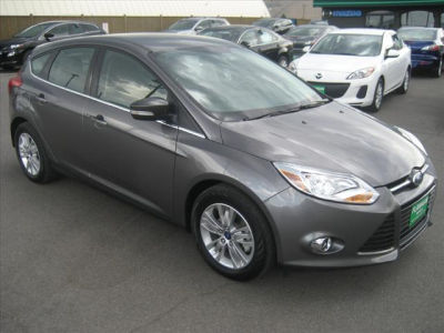 ford focus 2.0 mt-pic. 2