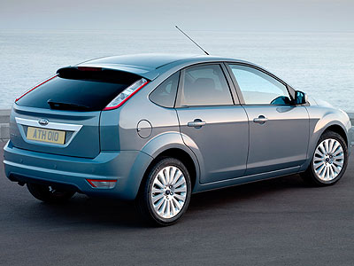 ford focus 2.0 se-pic. 1