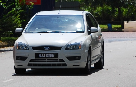 ford focus 2.0 se-pic. 2