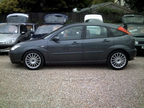 ford focus 2.0 st 170 #3