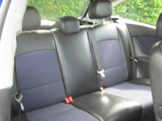 ford focus 2.0 st 170 #5