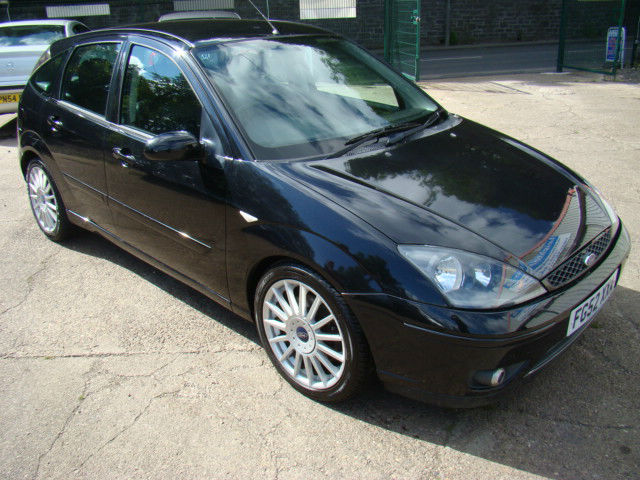 ford focus 2.0 st 170 #6