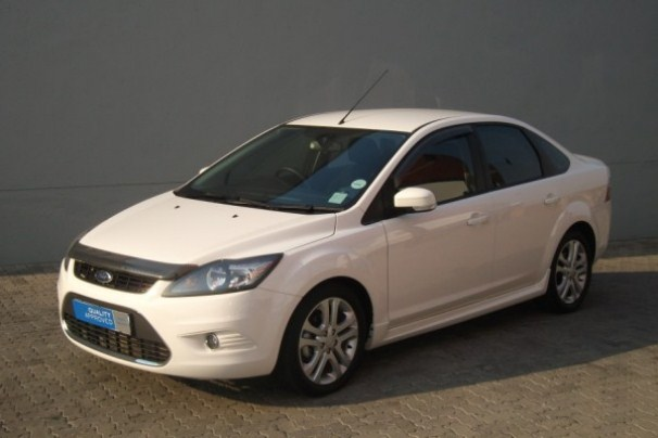 ford focus 2.0 tdci si-pic. 2
