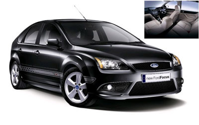 ford focus 2.0 tdci trend-pic. 1
