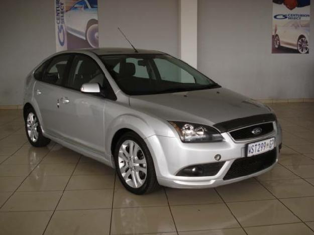 ford focus 2.0 tdci trend-pic. 3