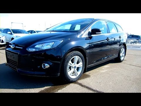 ford focus 2.0 wagon-pic. 1