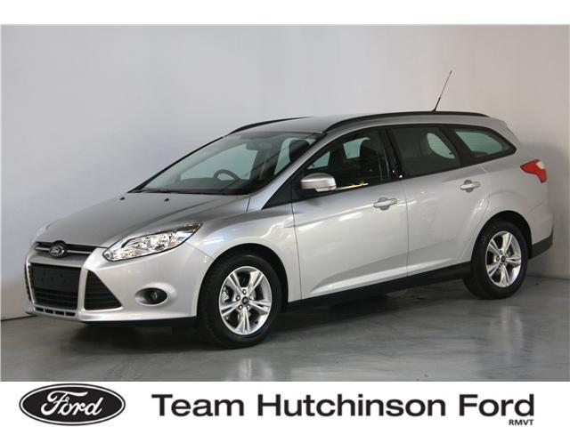 ford focus 2.0 wagon-pic. 2