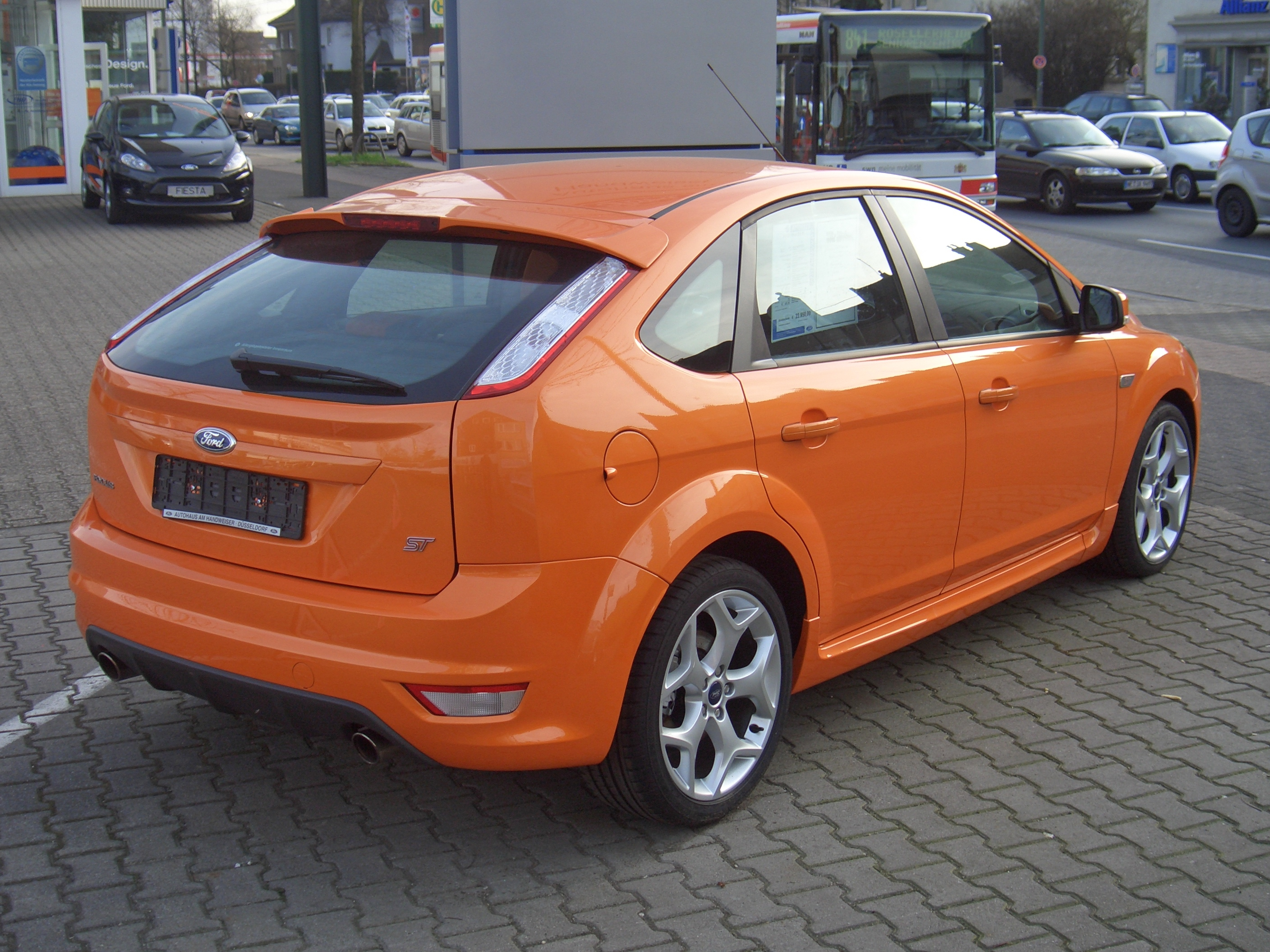 ford focus 2.5 st-pic. 3
