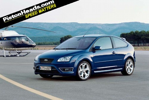 ford focus st-pic. 1