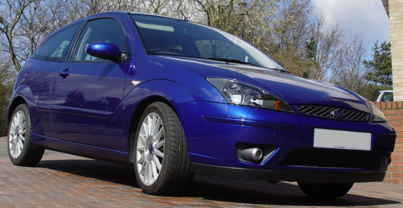 ford focus st 170-pic. 3