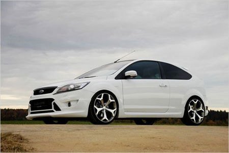 ford focus st 2.5-pic. 1