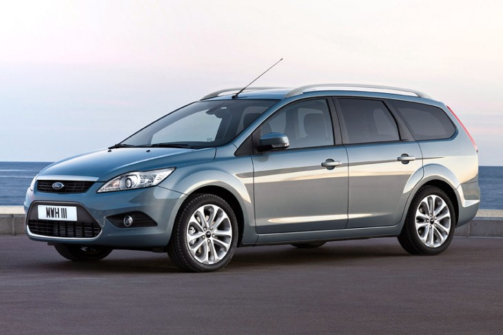 ford focus style wagon-pic. 2