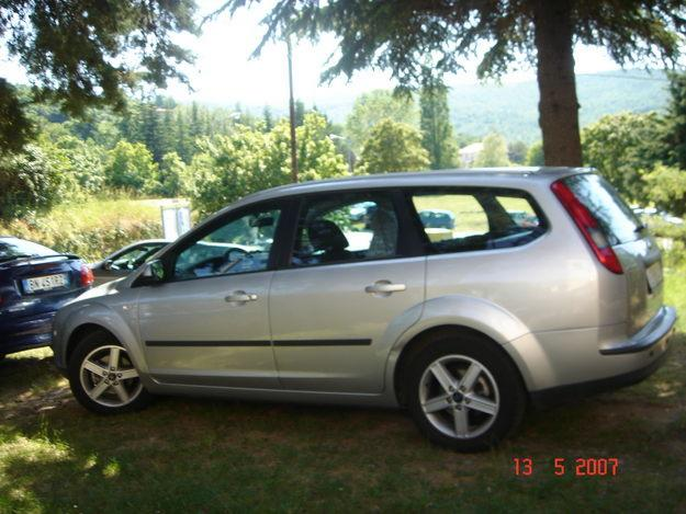 ford focus style wagon-pic. 3