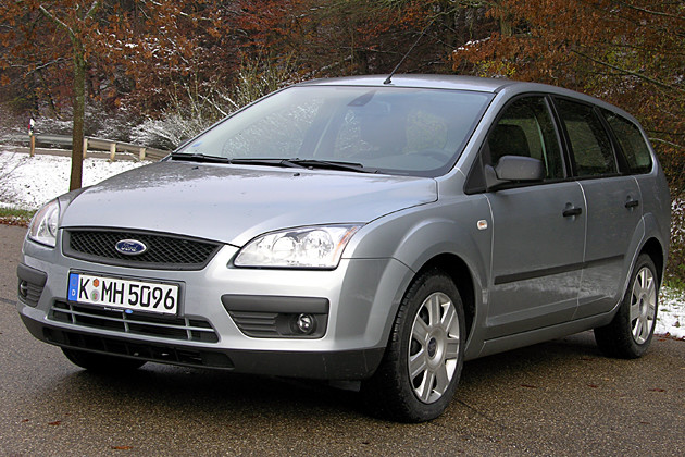 ford focus turnier 1.4 #0