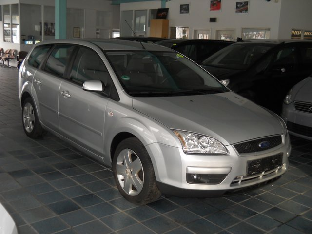 ford focus turnier 1.4 #5