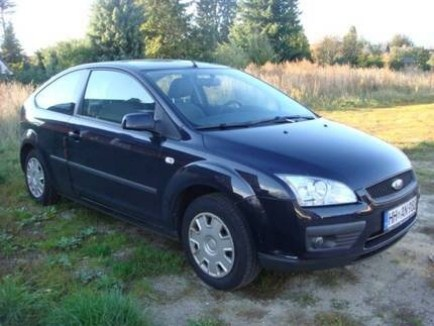 ford focus turnier 1.4 #8