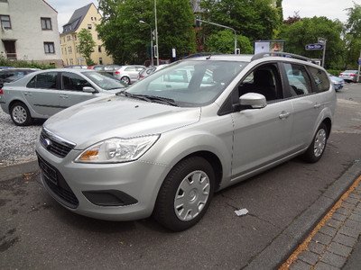 ford focus turnier 1.6 tdci ambiente-pic. 3