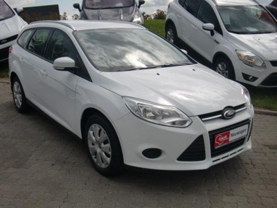 ford focus turnier 1.6 ti-vct trend-pic. 3