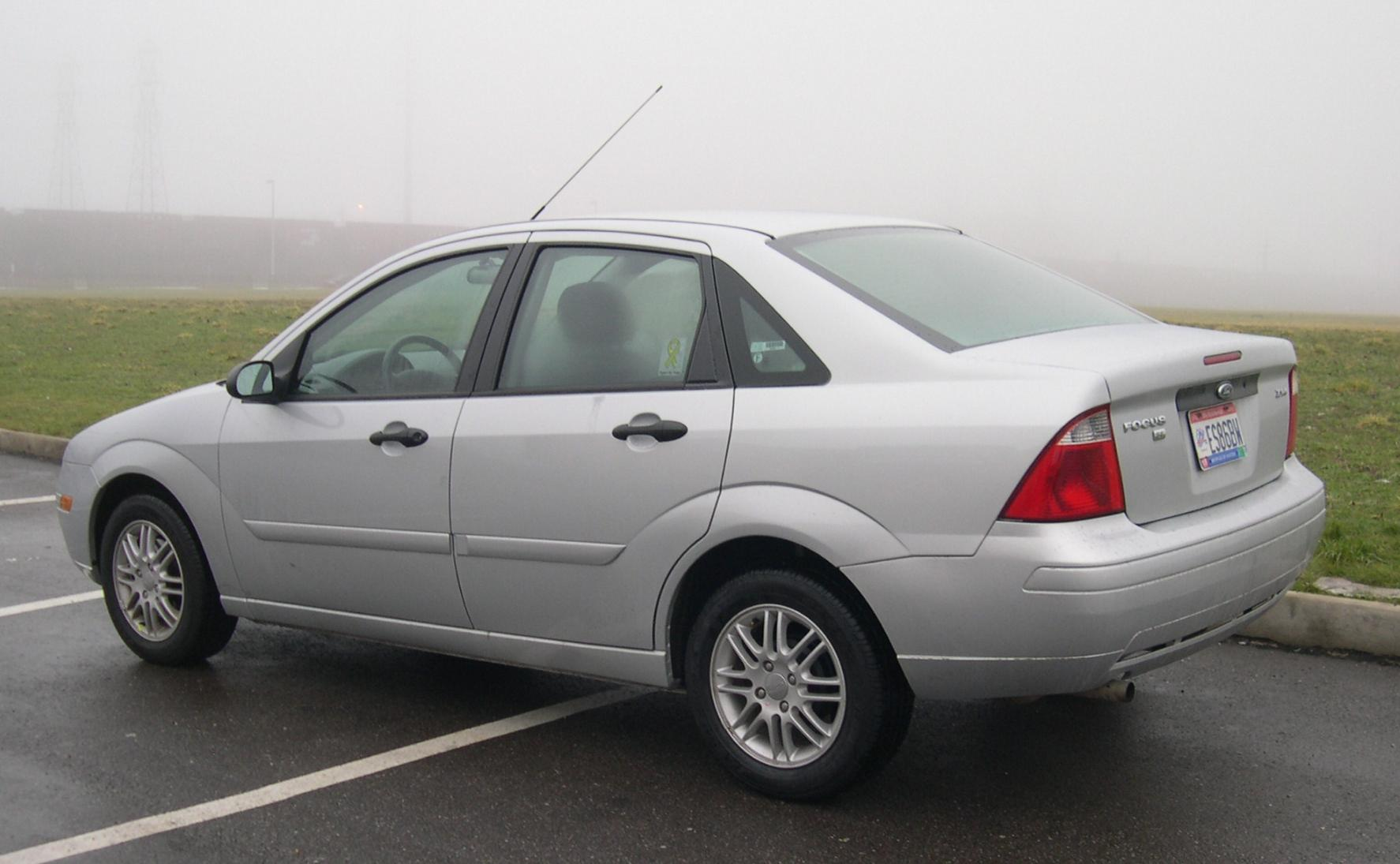 ford focus zx4 se-pic. 3
