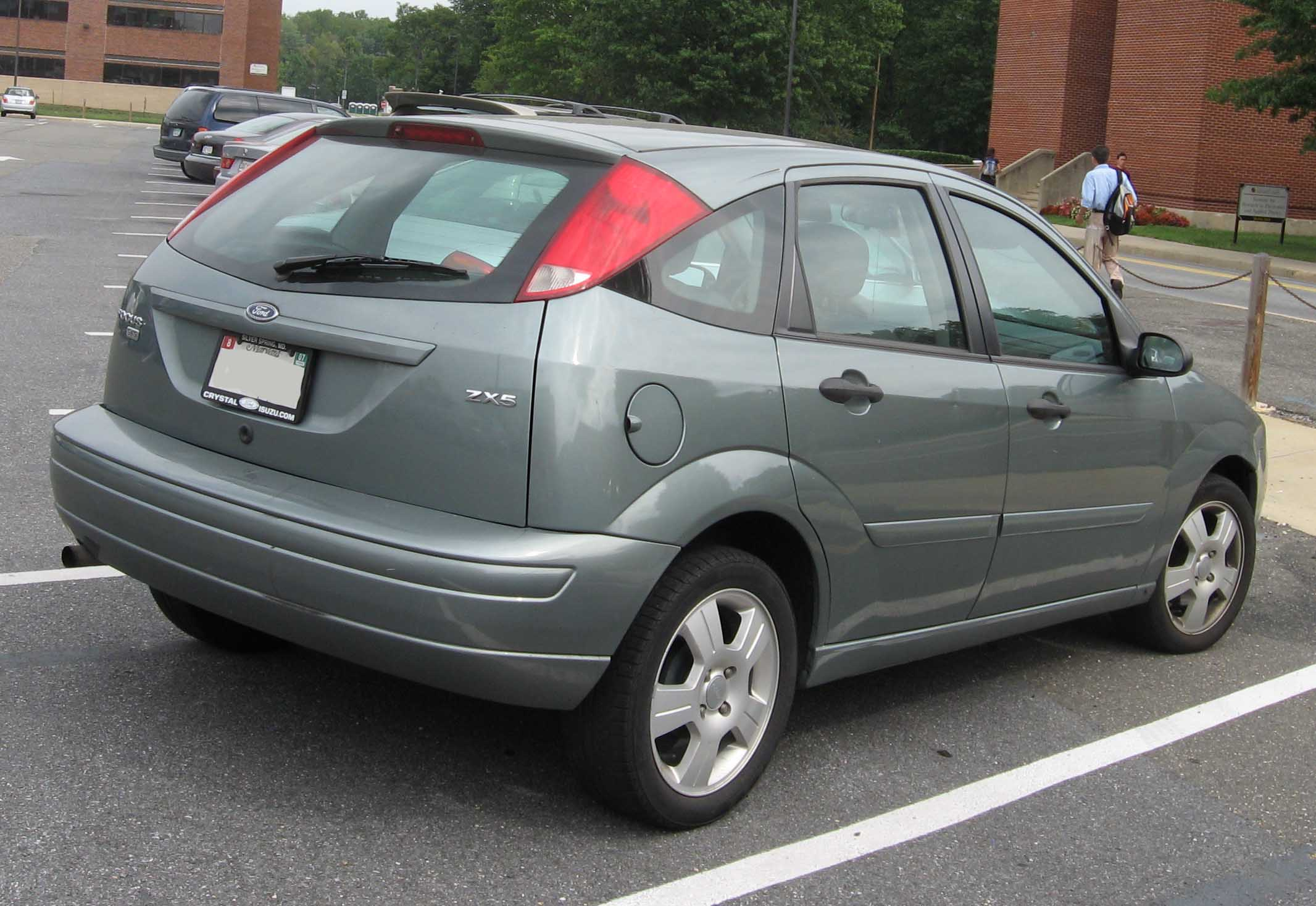 ford focus zx5-pic. 2