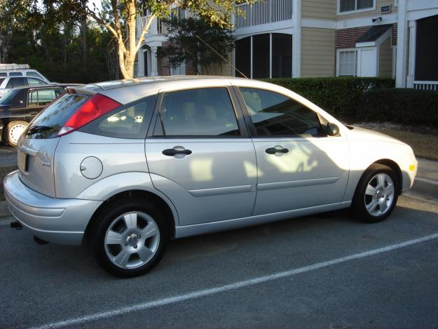 ford focus zx5 ses-pic. 2