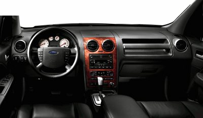 ford freestyle limited #6
