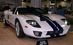 ford gt-pic. 1