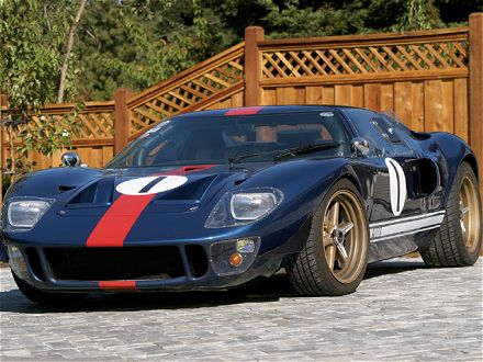 ford gt 40 replica-pic. 3