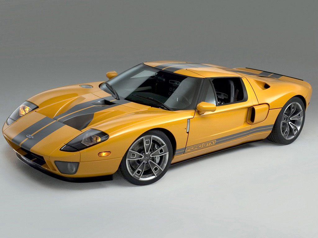 ford gt x1-pic. 1