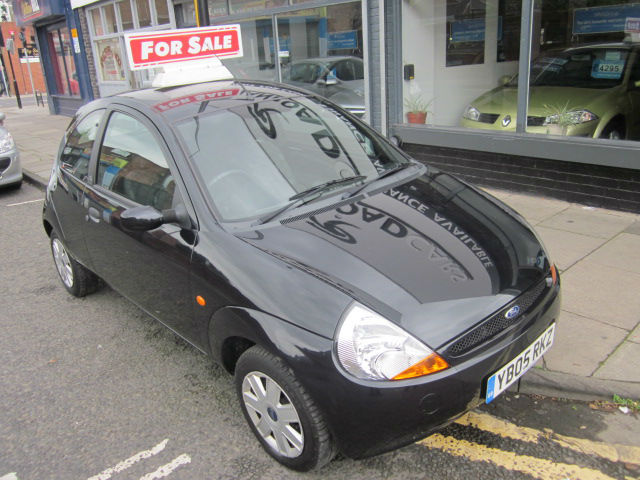 ford ka 1.3 collection-pic. 3