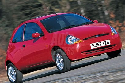 ford ka collection-pic. 1