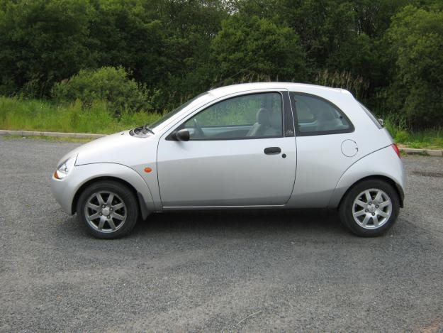 ford ka collection-pic. 3