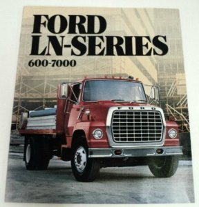ford ln-series #6