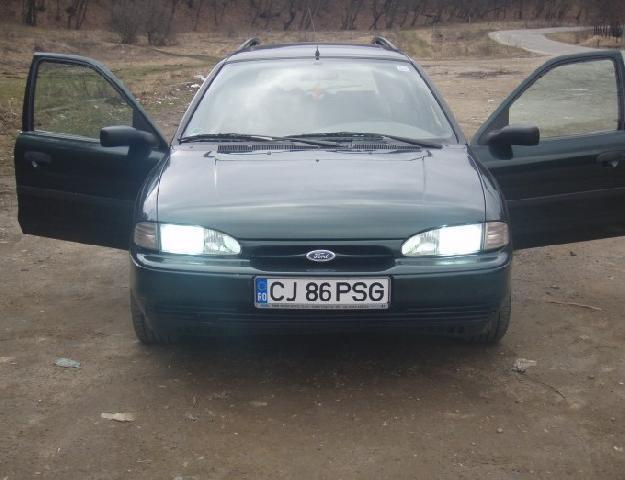 ford mondeo 1.6 16v-pic. 2