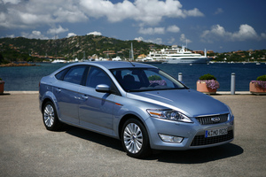 ford mondeo 1.6 ti-vct-pic. 2