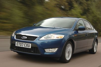 ford mondeo 1.8-pic. 1