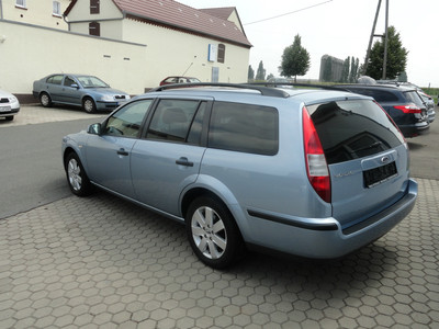 ford mondeo 1.8 turnier ambiente #3