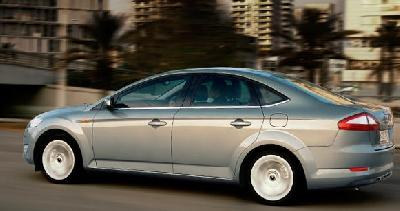 ford mondeo 1.8 turnier ambiente #5