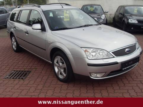 ford mondeo 1.8 turnier ambiente #8