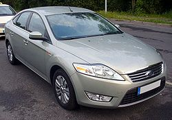 ford mondeo 2.0-pic. 3