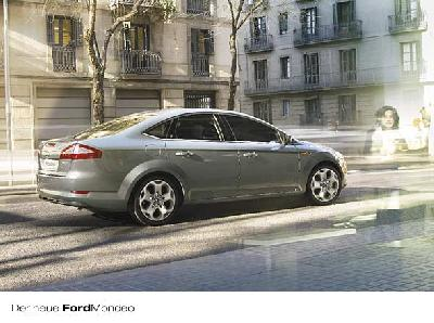 ford mondeo 2.0 ambiente-pic. 1