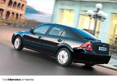 ford mondeo 2.0 ambiente-pic. 3