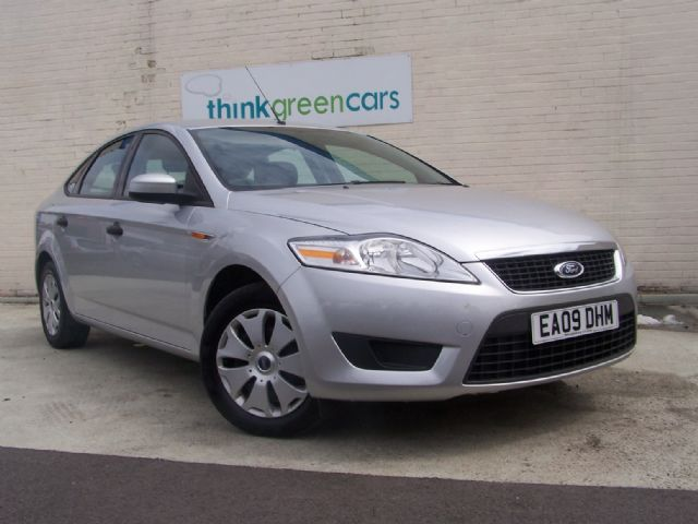 ford mondeo 2.0 lpg-pic. 2