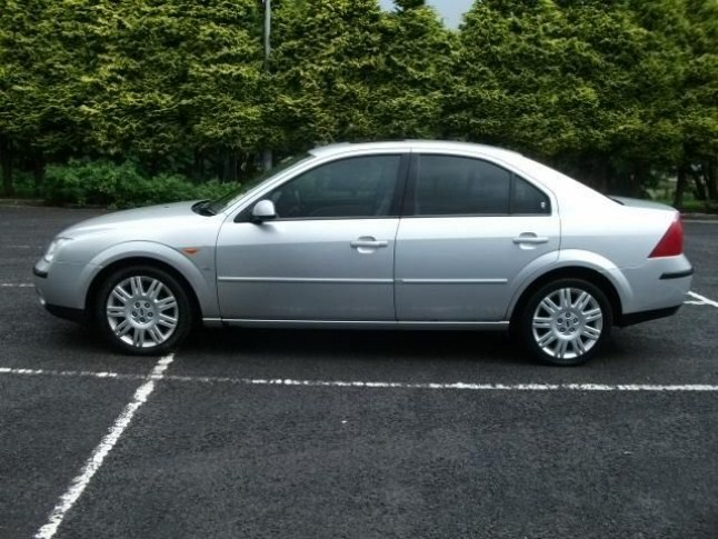 ford mondeo 2.0 lpg-pic. 3