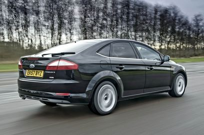 ford mondeo 2.0 tdci-pic. 2