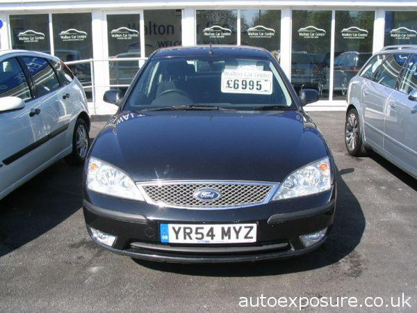 ford mondeo 2.0 tdci-pic. 3
