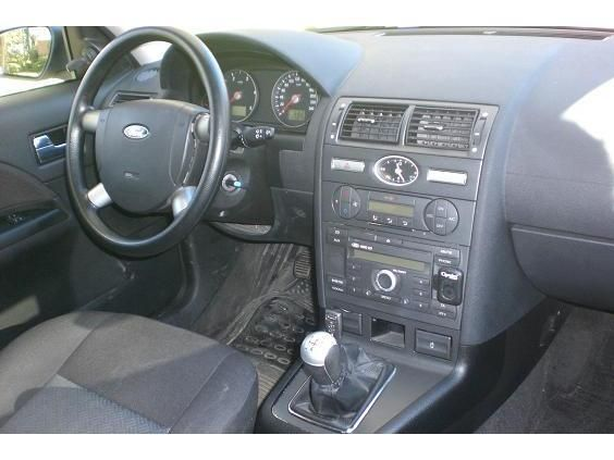ford mondeo 2.0 tdci ambiente-pic. 2