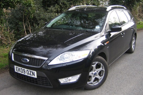ford mondeo 2.0 tdci econetic-pic. 3