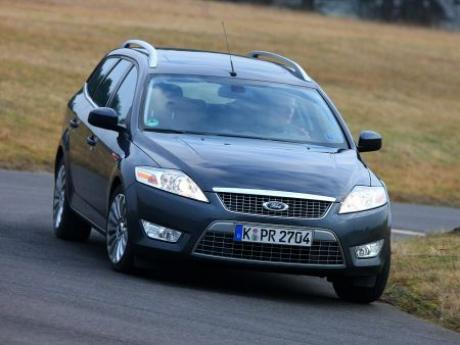 ford mondeo 2.0 tdci turnier-pic. 2