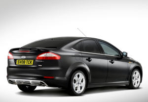 ford mondeo 2.2 tdci-pic. 1